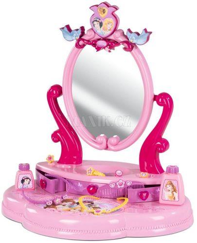Smoby Disney Princess Toaletní stolek cena od 829 Kč