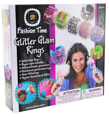 EPline Fashion Time Výroba prstýnků cena od 279 Kč