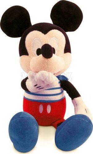 Teddies Disney Mickey plyšový se zvuky cena od 489 Kč