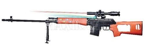 Wiky Odstřelovací puška na baterie cena od 0 Kč