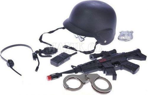 Teddies Policejní sada cena od 169 Kč