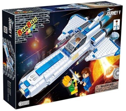 Banbao Vesmír 6406