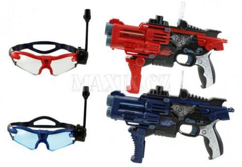 EPline Laser Game