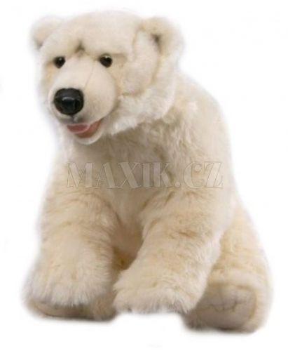 Lamps Plyšový Lední medvěd 70 cm cena od 1024 Kč