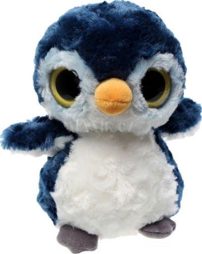 Aurora Yoo Hoo plyšový tučňák 23 cm