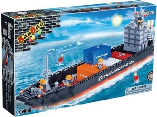 Banbao Doprava 8767