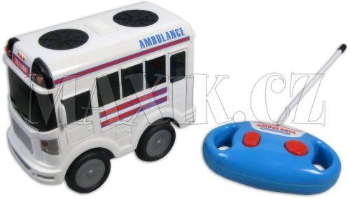 Made RC Auto Ambulance cena od 399 Kč