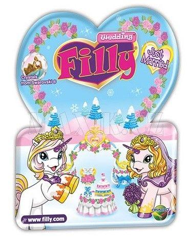 EPline Filly Winter Wedding sáček cena od 64 Kč