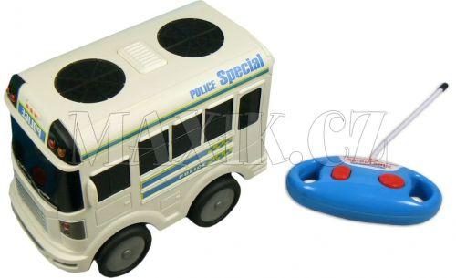 Made RC Auto Autobus policie cena od 399 Kč