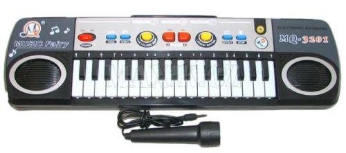 Made Piánko 31 kláves cena od 225 Kč
