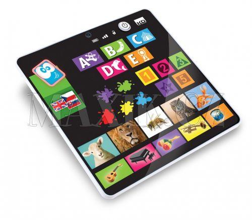 Alltoys Tech Too Dětský tablet cena od 434 Kč