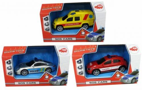 DICKIE Auto SOS cena od 213 Kč