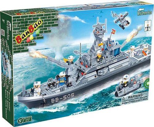 Banbao Armáda 8413