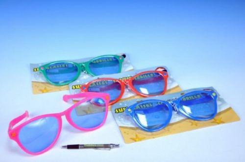 TEDDIES Brýle sluneční cena od 29 Kč
