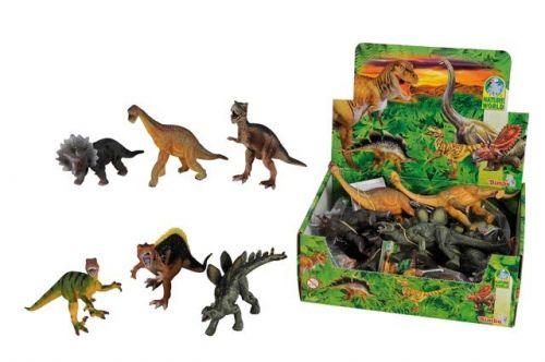 SIMBA Figurka dinosaura 14-16 cm cena od 47 Kč