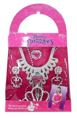 MAC TOYS Beauty set s náhrdelníkem cena od 49 Kč
