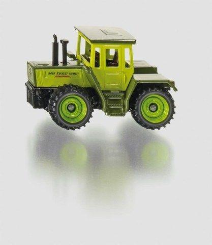 SIKU Blister Traktor MB cena od 81 Kč