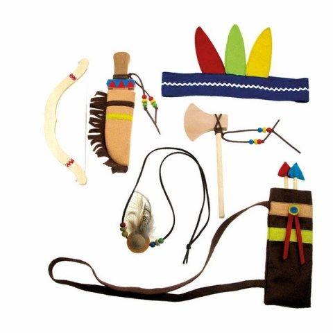 BINO Indiánský kurfřík cena od 311 Kč