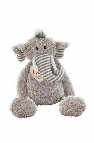 LUMPIN Slon Elvis cena od 190 Kč
