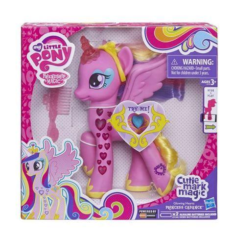 HASBRO My Little Pony CMM PRINCEZNA CADANCE