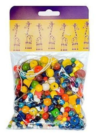 DETOA Mix perlí hnědo-přírodní 70 g cena od 75 Kč