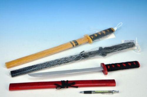 WIKY Ninja Meč dřevo 53 cm cena od 0 Kč