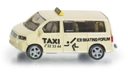 SIKU Blister Minibus TAXI VW Transporter cena od 98 Kč