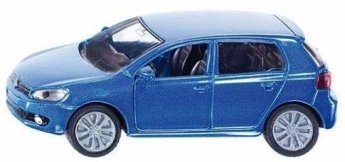 SIKU Blister VW Golf 6 cena od 119 Kč