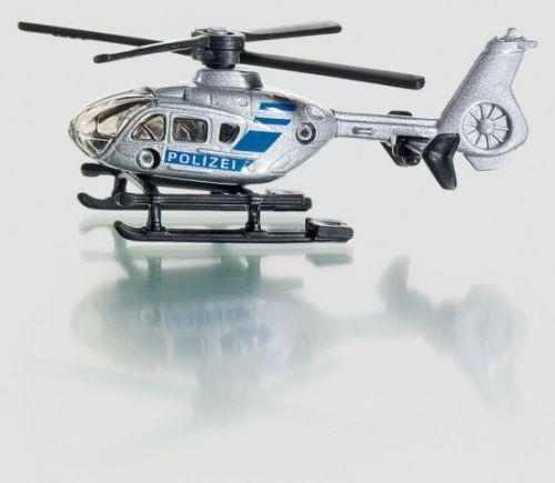 SIKU Blister Policejní helikoptera cena od 43 Kč