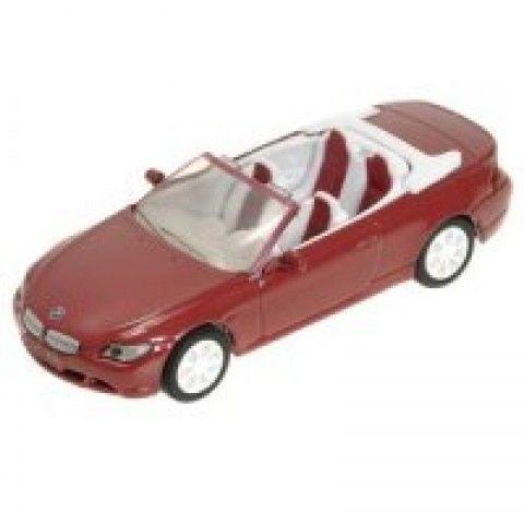 SIKU Blister BMW 645i Cabriolet cena od 57 Kč