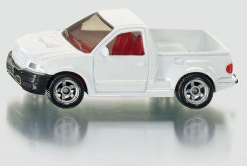 SIKU Blister auto Ranger cena od 54 Kč