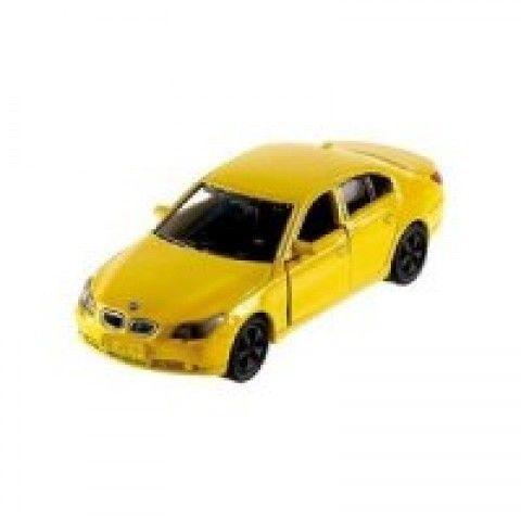 SIKU Blister BMW 545i cena od 95 Kč