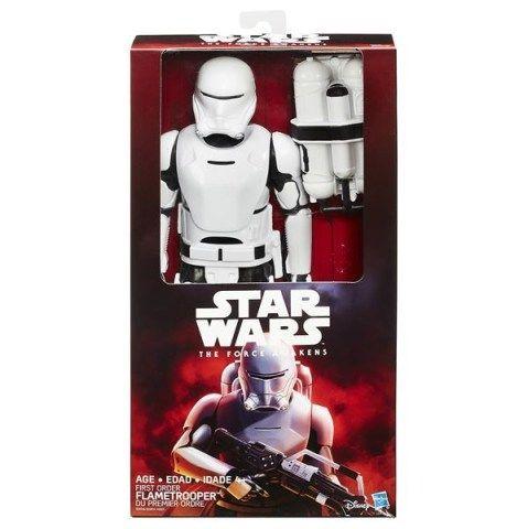 HASBRO Star Wars EPIZODA 7 PRÉMIOVÁ HRDINSKÁ FIGURKA cena od 487 Kč
