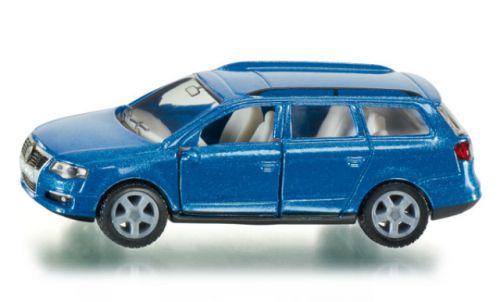 SIKU Blister VW Passat Variant cena od 85 Kč