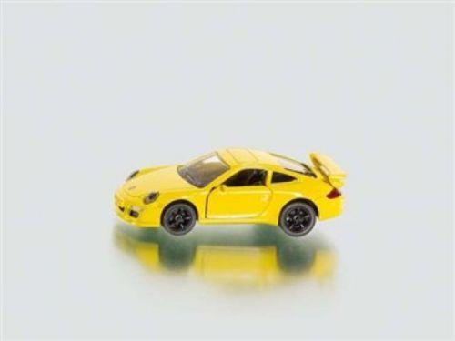 SIKU Blister Porsche 911 cena od 78 Kč