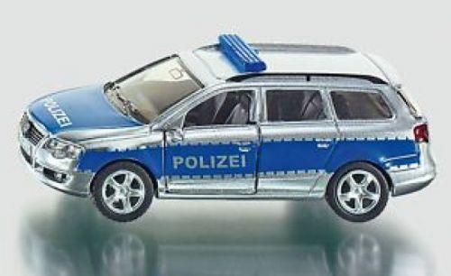 SIKU Blister Hlídkový vůz VW Passat
