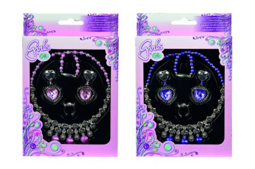 SIMBA Sada šperků pro princezny cena od 63 Kč