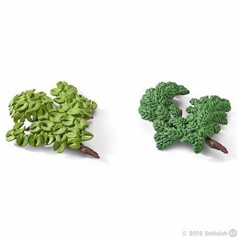 SCHLEICH Svět přírody větve cena od 59 Kč