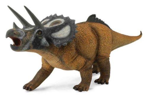 MAC TOYS Triceratops 1:15 cena od 0 Kč