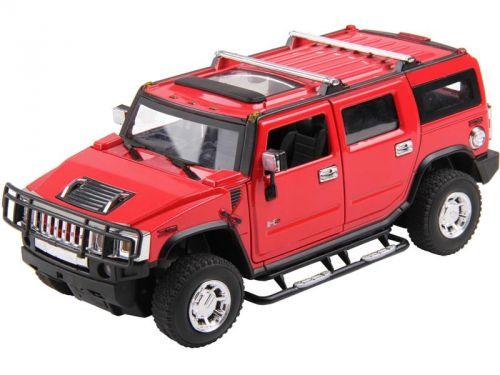 Buddy Toys BRC 24. 230 RC Hummer H2 cena od 629 Kč