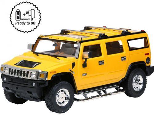 Buddy Toys BRC 10. 121 RC Hummer H2