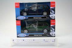 Lamps Volkswagen Touareg 1:24 cena od 295 Kč