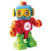 Wiky Robot 22 cm BO cena od 303 Kč