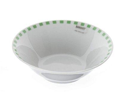 BANQUET CUBITO GREEN miska 15,2 cm cena od 33 Kč