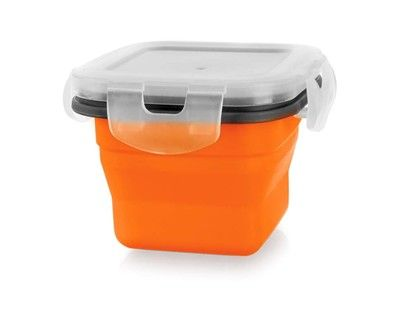 BANQUET Culinaria orange miska s víčkem 165 ml cena od 103 Kč