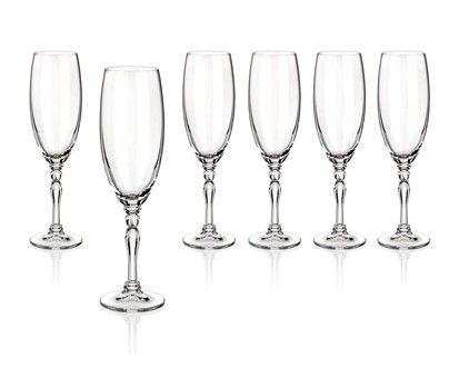 BANQUET Lucille šampaňská flétna 190 OK6 cena od 269 Kč