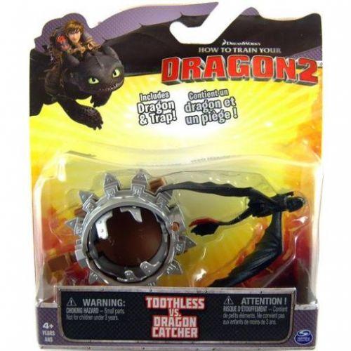 Spin Master Jak vycvičit draka Toothless vs. Dragon Catcher cena od 221 Kč