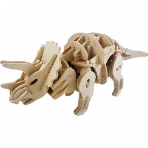 RoboTime Robotická hračka Dinosaurus Triceratops cena od 0 Kč