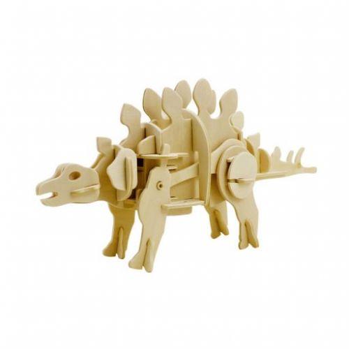 RoboTime Chodící Stegosaurus cena od 259 Kč