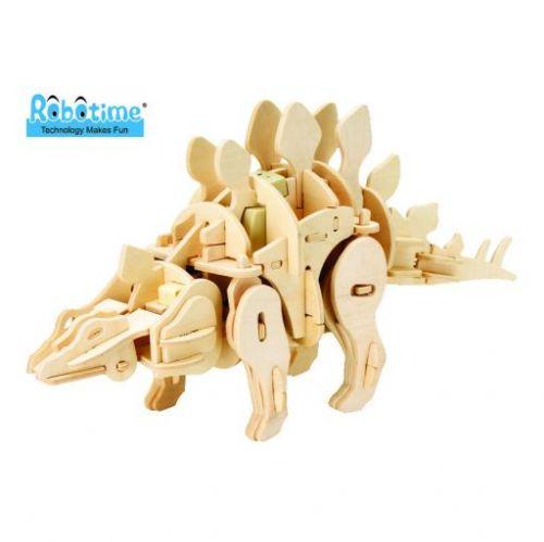 RoboTime Robotická hračka Stegosaurus cena od 547 Kč